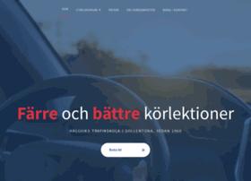 haggvikstrafikskola.se