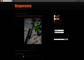 hagoromo.blogspot.com