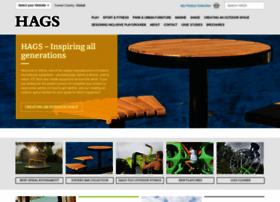 hags.com