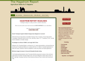 hagstromreport.com