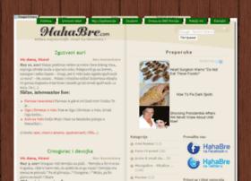 hahabre.com