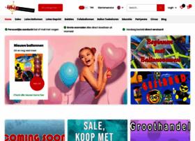 hahaentertainment.com