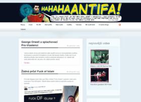 hahaha.antifa.cz