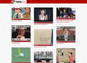 hahanice.com