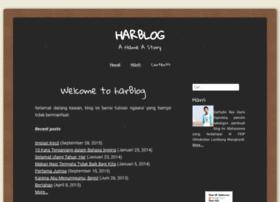 hahar.wordpress.com