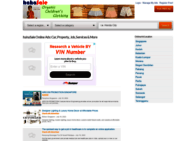 hahasale.com