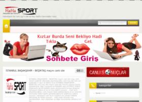 hahasport.gen.tr