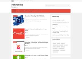 hahihuheho123.blogspot.com