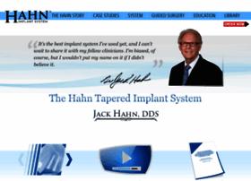 hahnimplant.com