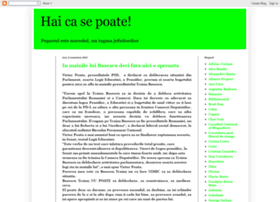 hai-ca-se-poate.blogspot.com