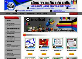 haichauprint.com