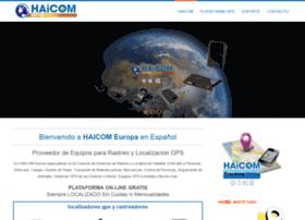 haicom.cl