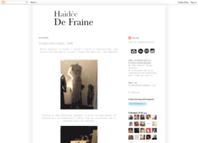 haideeandco.blogspot.com