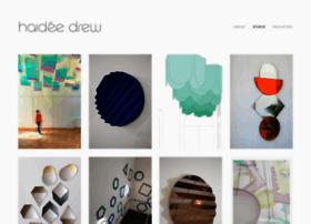 haideedrew.com