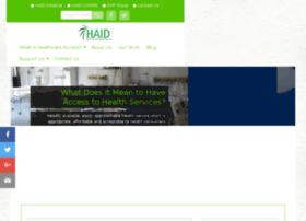 haidng.org