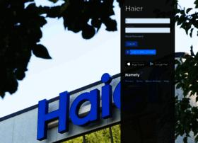 haier.namely.com