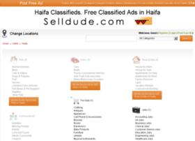 haifa.selldude.com