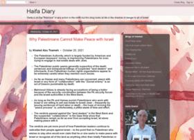 haifadiarist.blogspot.com