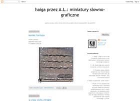 haiga-budzenie.blogspot.com