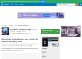 haihaisoft-universal-player.softonic.com