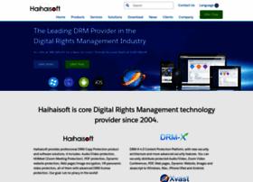 haihaisoft.com