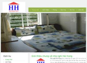 haihungmotel.com