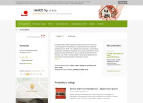 haiko.firmy.net