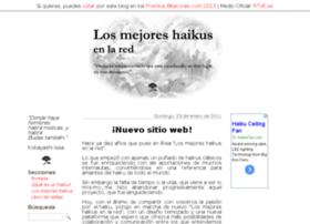 haiku.bitacoras.com