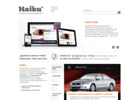 haiku.com.mx