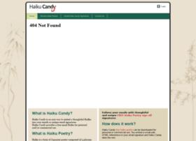 haikucandy.com.au