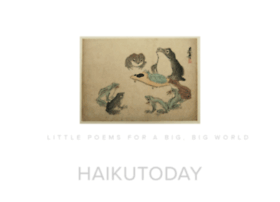 haikutoday.net