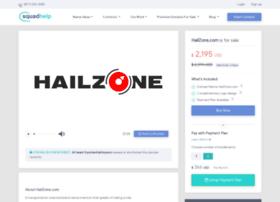 hailzone.com