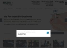 haimsmotors.com