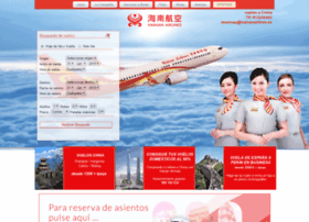 hainanairlines.es