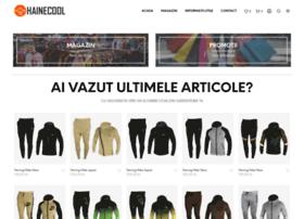 hainecool.com