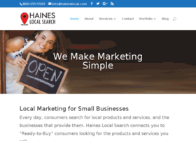 haineslocalsearch.com
