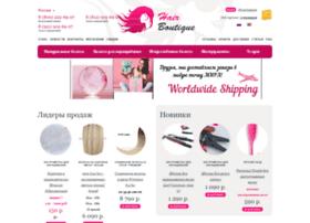 hair-boutique.ru