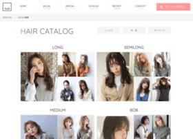 hair-catalog.jp