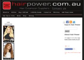hair-extension-suppliers.com.au