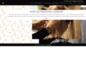 hair-extensionslondon.co.uk