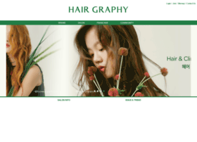hair-graphy.co.kr