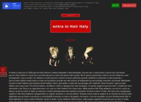 hair-italy.com