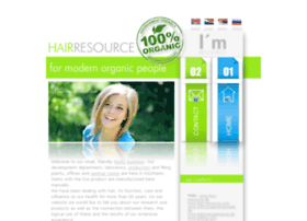 hair-resource.com