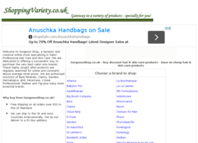 hair-skin-care-products.shoppingvariety.co.uk