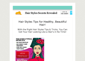 hair-styles-secrets-revealed.com