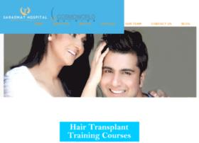 hair-transplantation-india.com