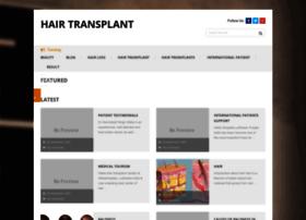 hair-transplantindia.com