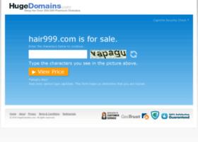hair999.com