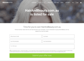 hairandbeauty.com.au
