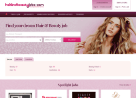 hairandbeautyjobs.com